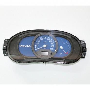 Tablou bord fara turometru Dacia Solenza