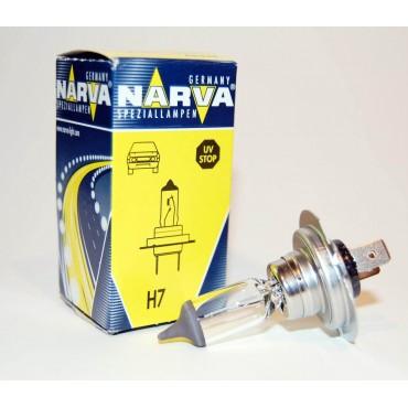 Bec halogen12V H7 Narva