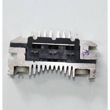 Bloc diode tip Oltcit