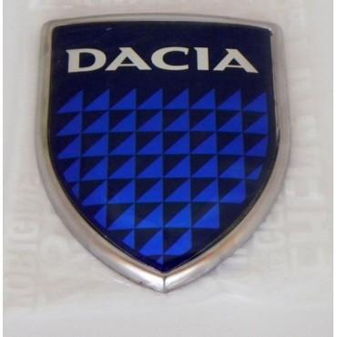 Emblema Dacia Logan