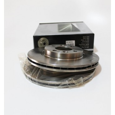 Disc frana Dacia Logan ventilat fi 259 Prompter