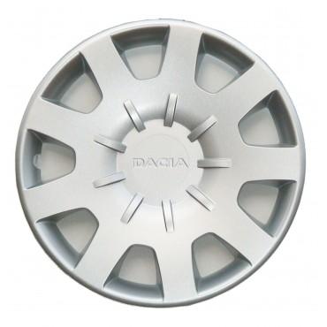 Capac roata Dacia Logan 15 inch 6001548397