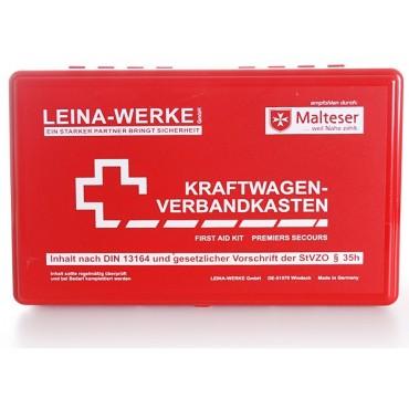 Trusa sanitara standard rosie Leina Werke