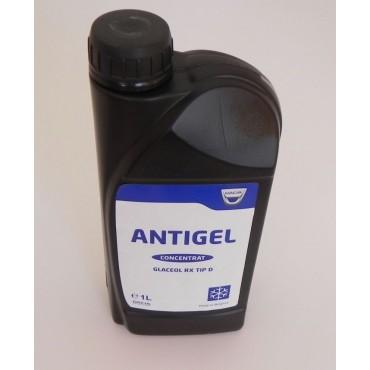 Antigel concentrat Glaceol tip D Dacia Logan