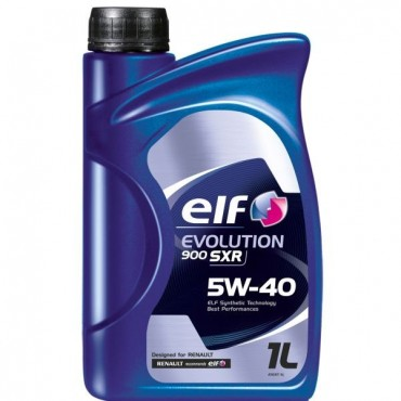 Ulei Elf 5W-40 1L