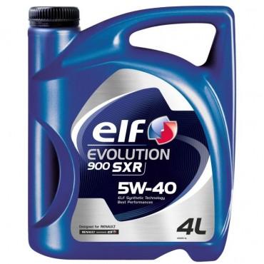 Ulei Elf 5W-40 4L