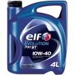 Ulei ELF 10w-40 4L