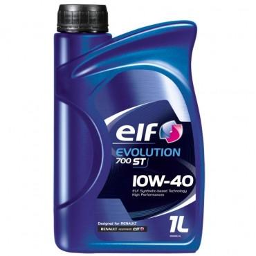 Ulei ELF 10w-40 1L