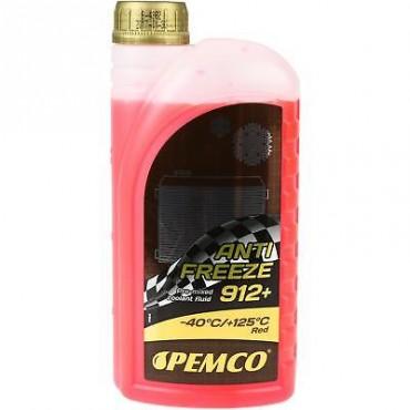 Antigel preparat Pemco 1L