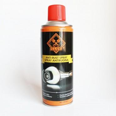 Spray antirugina