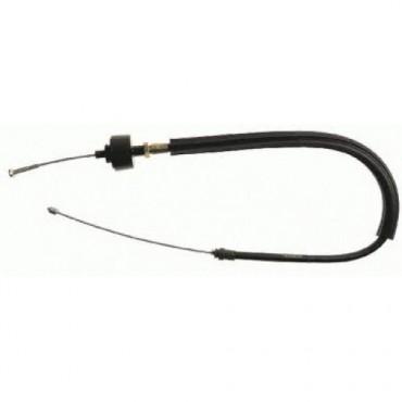 Cablu ambreiaj 1.4 Logan Prompter