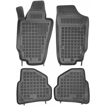 Covor auto Seat Ibiza dupa 2008-2017