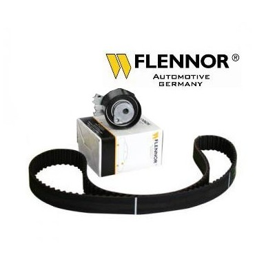 Kit distributie Logan 1.5 DCi Flennor