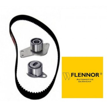 Kit distributie Pick-up 1.9 D Flennor