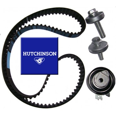 Kit distributie Logan 1.5 DCi Hutchison