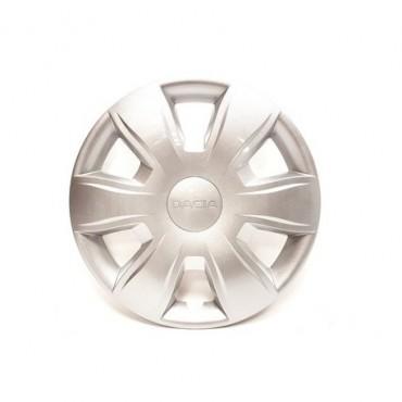 Ornament roata Dacia Logan 2 15 inch 8200789772 TISA