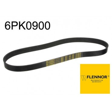 Curea transmisie Pick-Up 1.9D Flennor