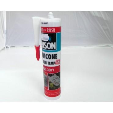 Silicon rosu Bison