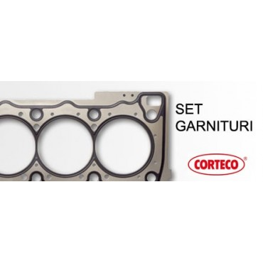 Set garnituri Logan 1.5 Dci superior